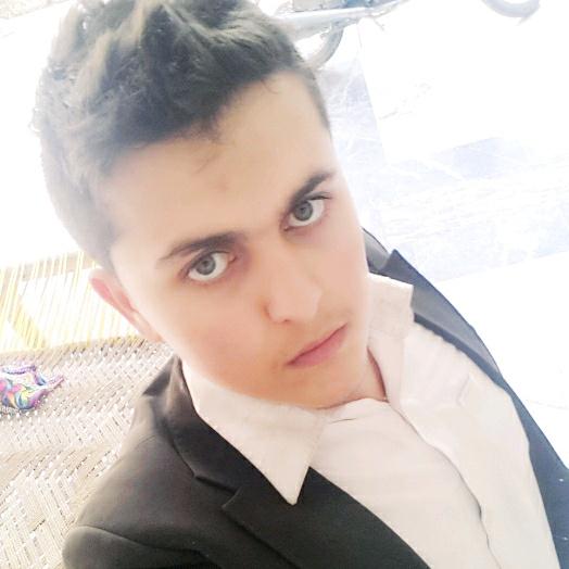 Hamad Khan TikTok