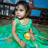@baby_ girl_ chandu TikTok