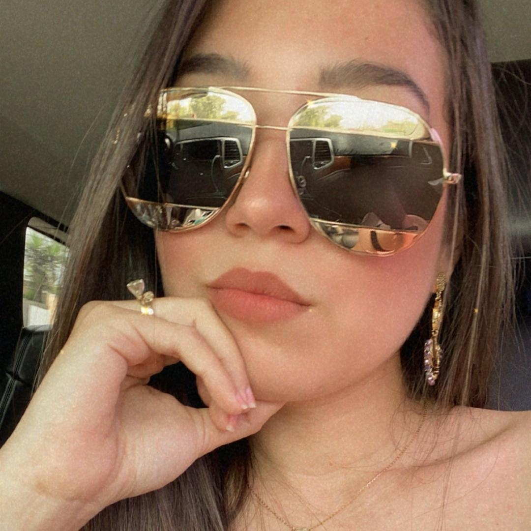 Yussara Martinez Sanabria TikTok