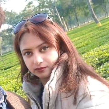 Basudha Chakravertty TikTok