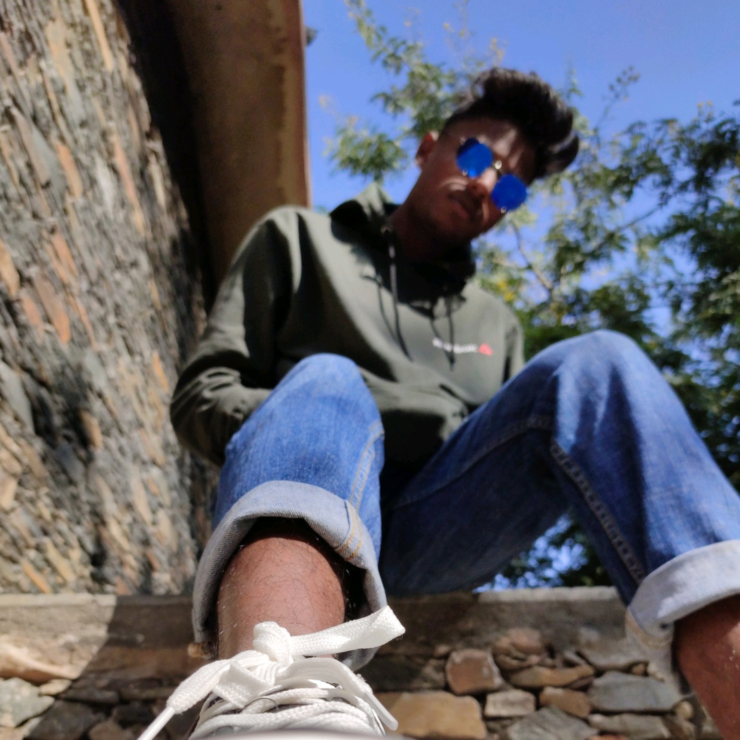 Aditya Rana. TikTok