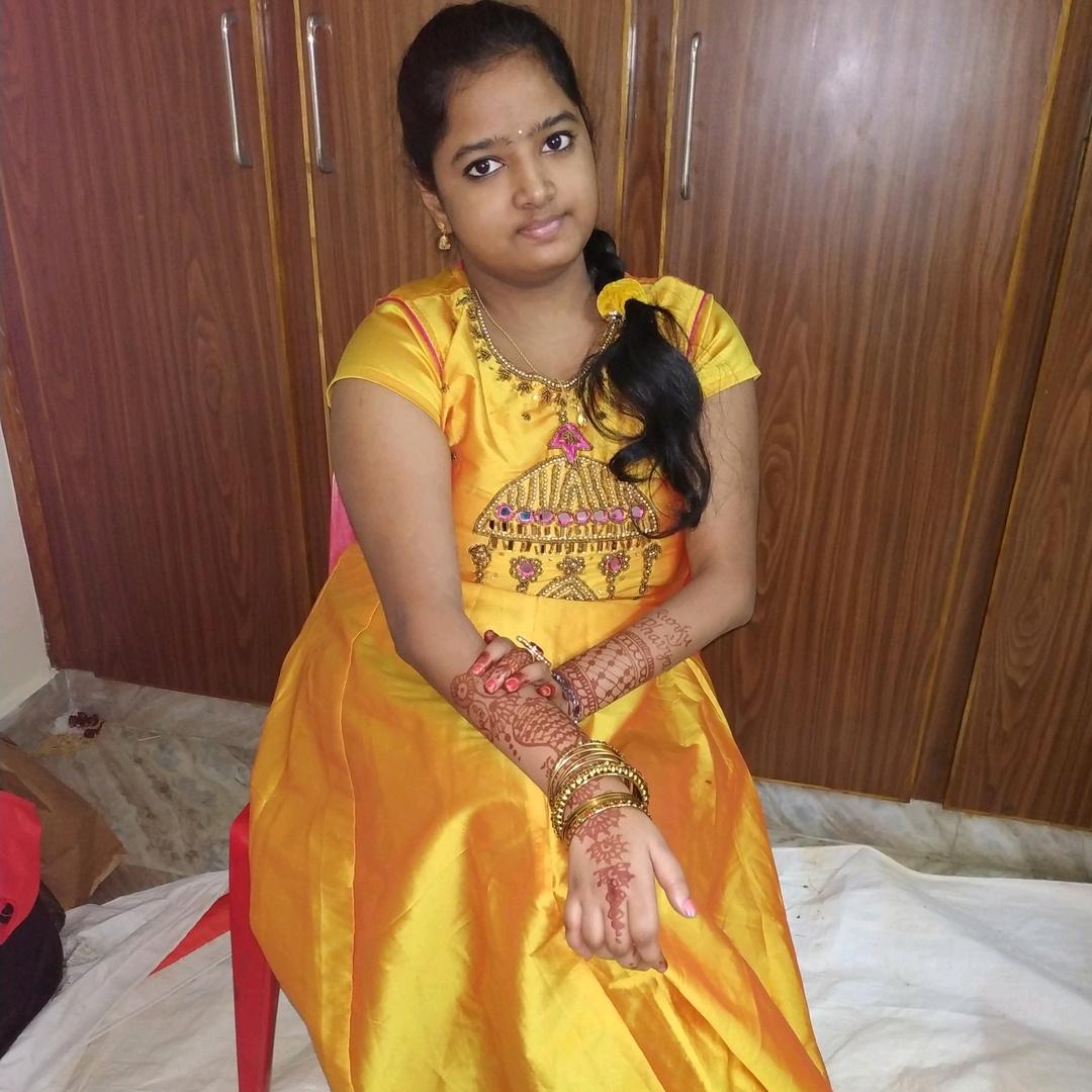 Runku bhavya TikTok