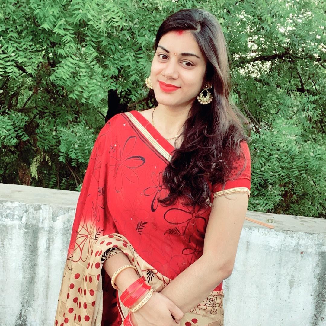 Neha Yadav TikTok