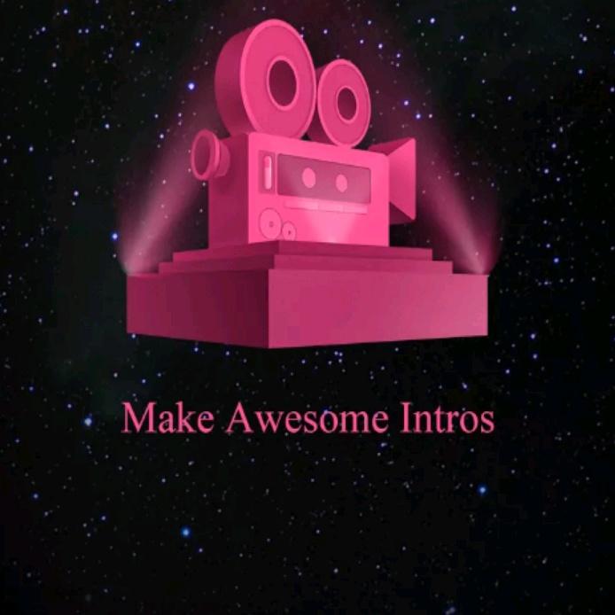 Intro maker TikTok