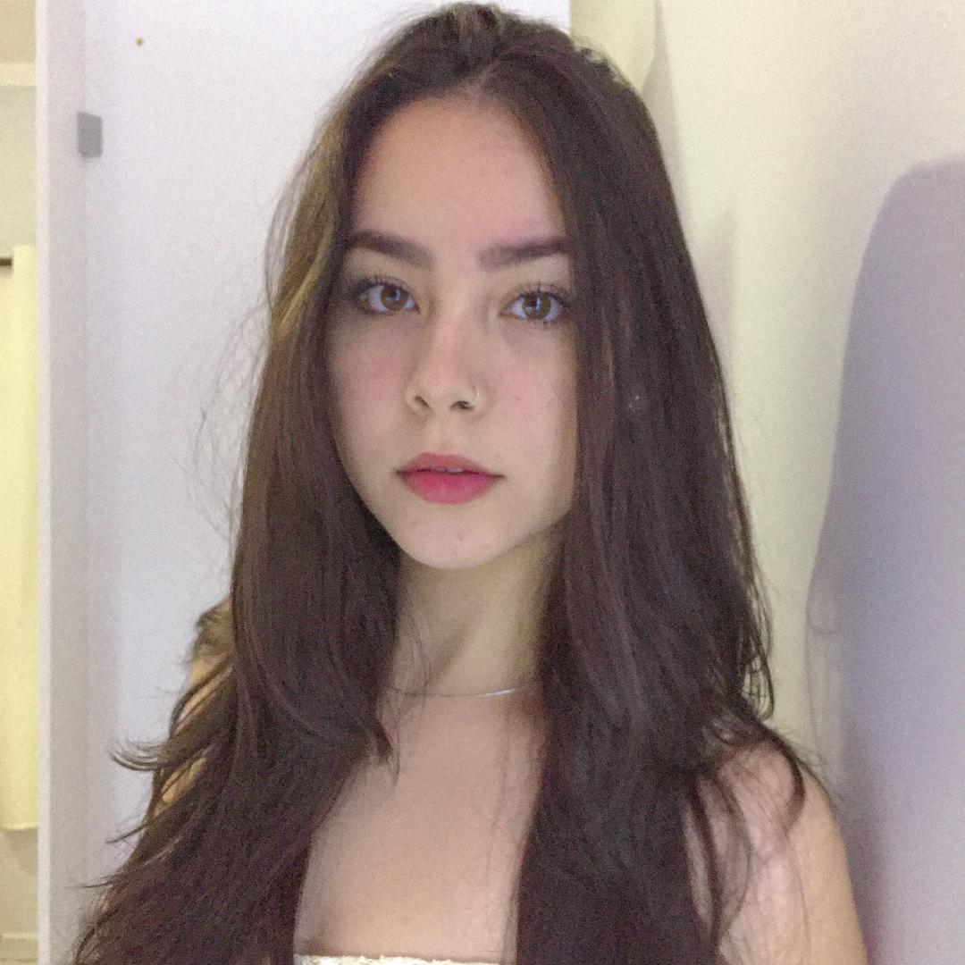 Camila Matos TikTok