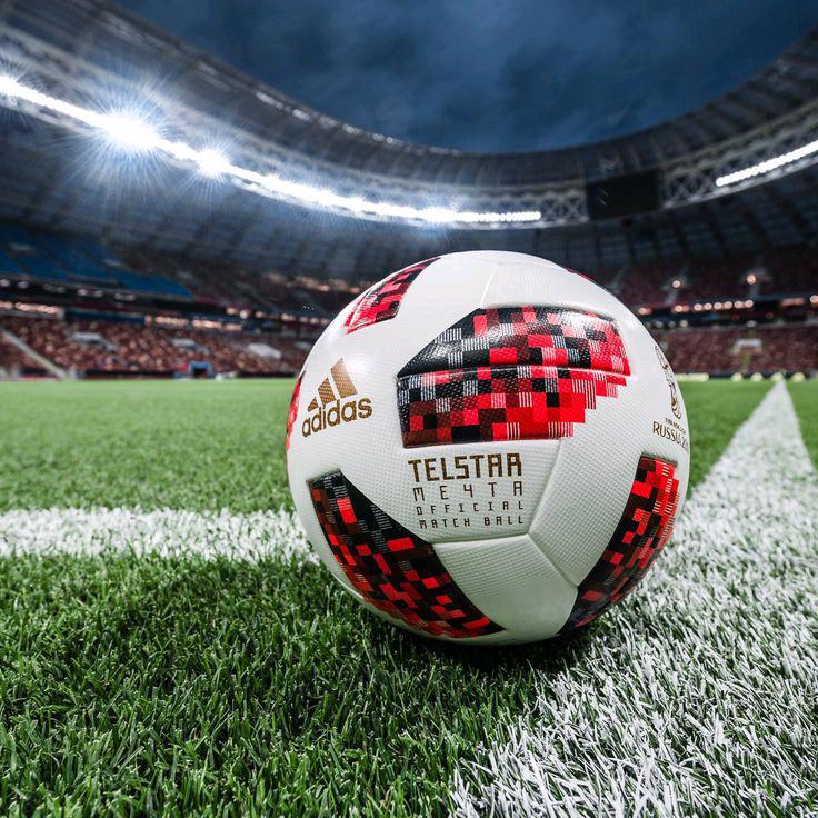 FOOTBALL WORLD TikTok