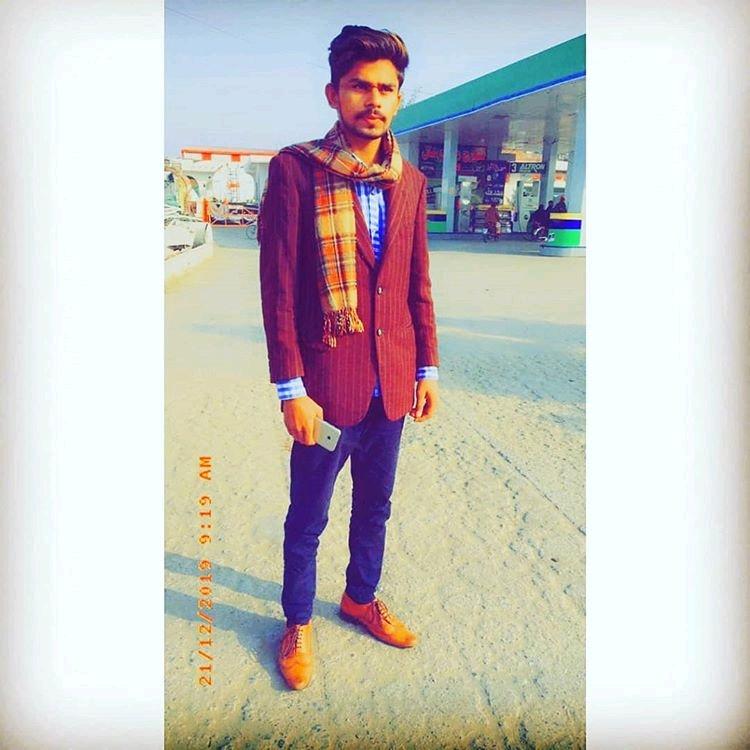 Waseem Jaffar Dogar TikTok