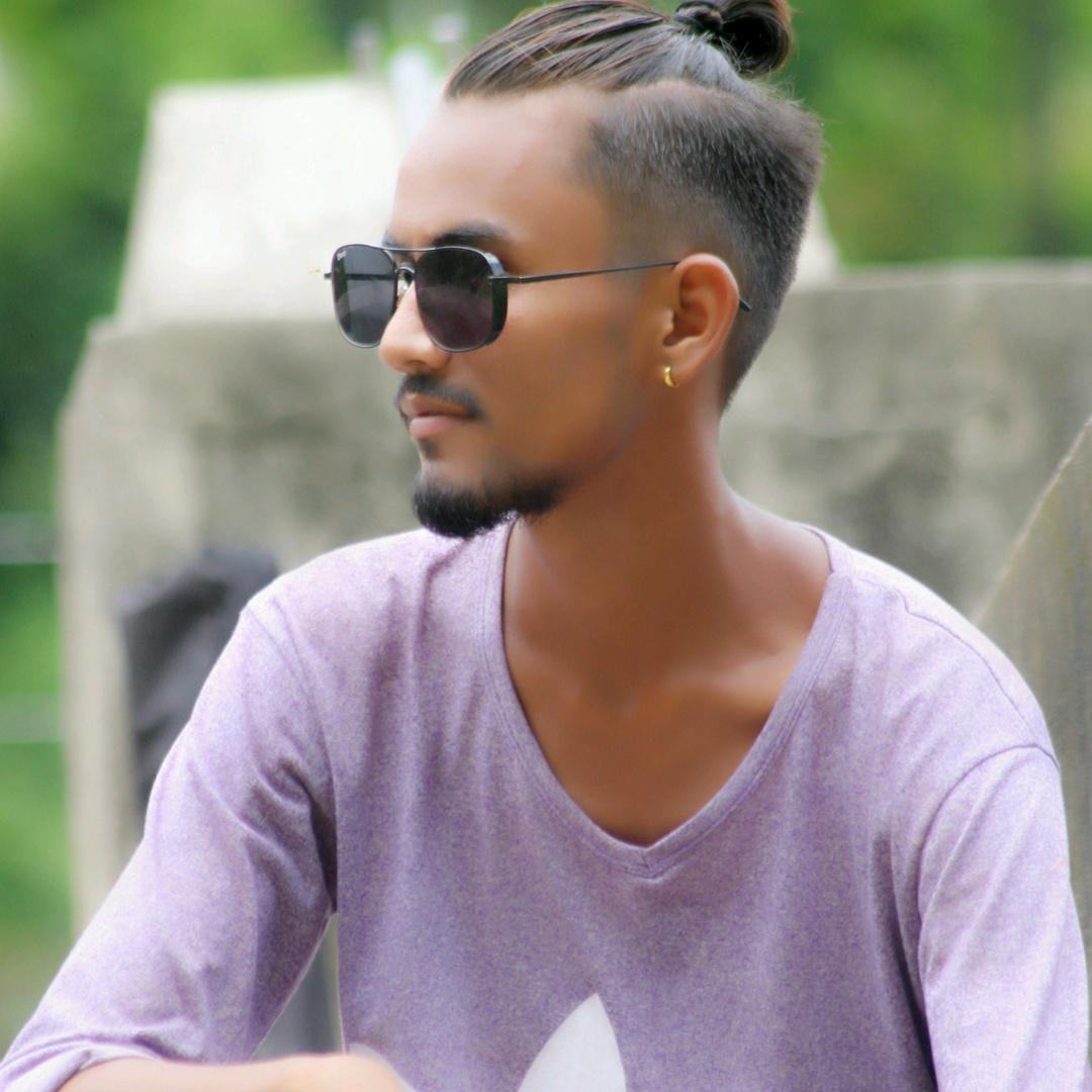 Sangam Chettri TikTok