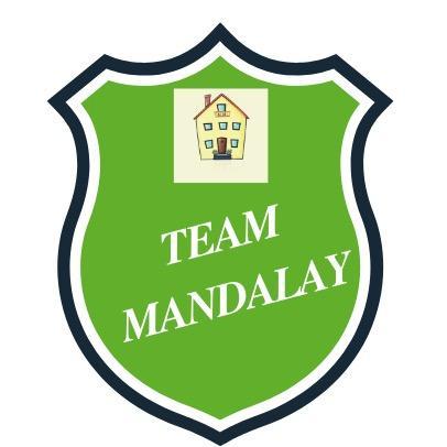 team_mandalay TikTok
