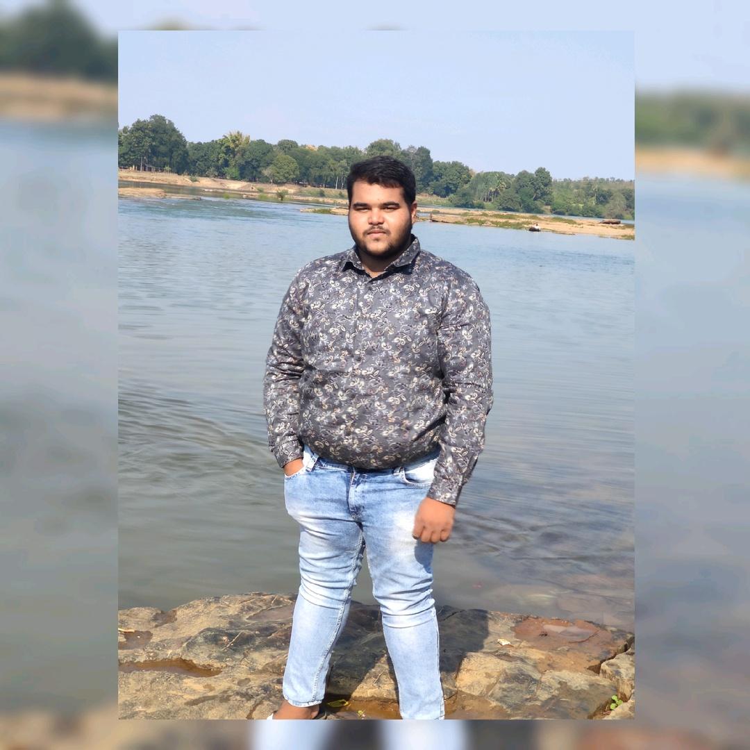 Chandan bandhe TikTok