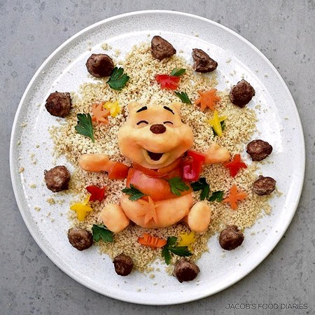 food.fruit.art TikTok