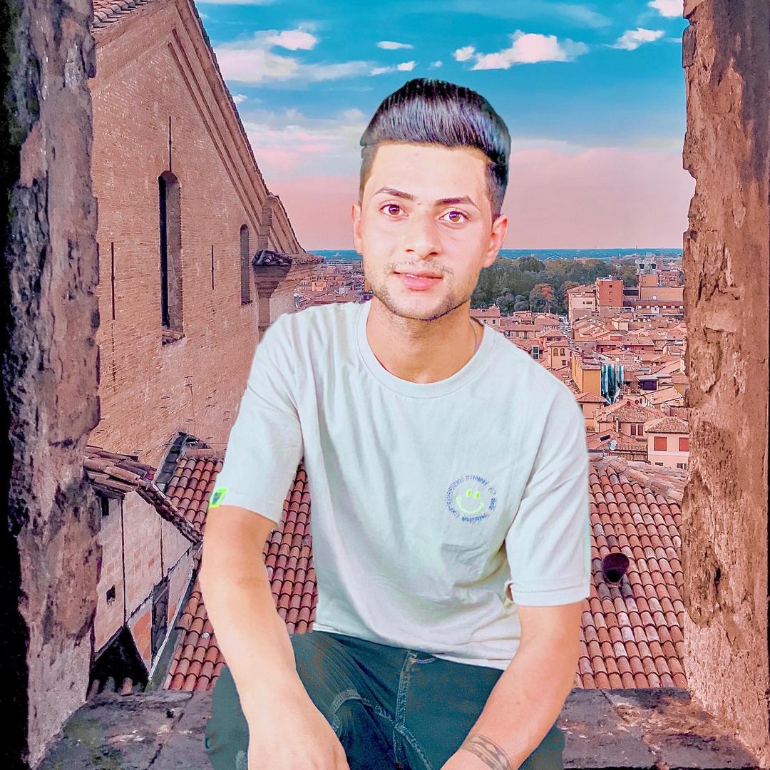 بهاوي سلطان TikTok