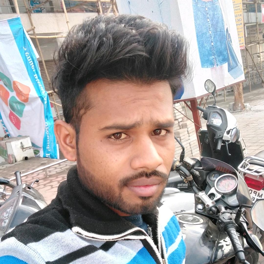 Prakash Sahu TikTok
