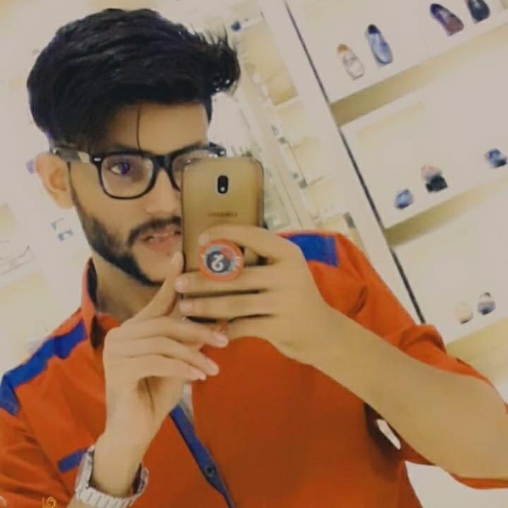 Ali_Hyderabadi ❤️ TikTok