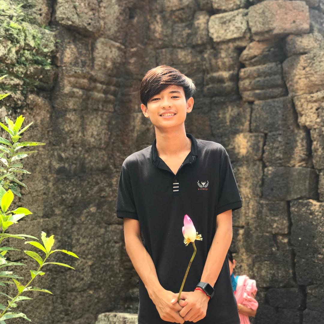 Fb: Hēng ChhūnLēang TikTok