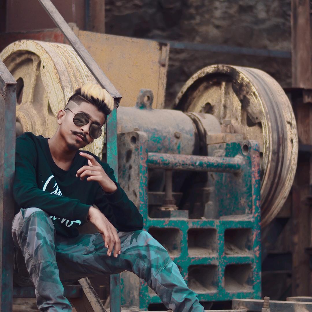 Rc Mayur Kadam TikTok