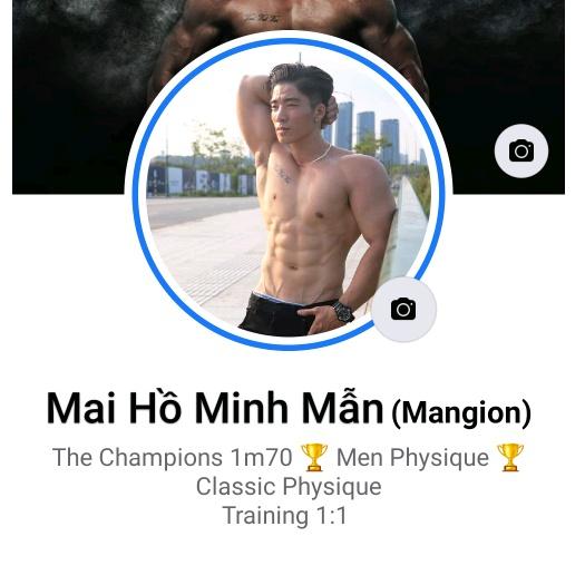 Mai Hồ Minh Mẫn 🔥 TikTok