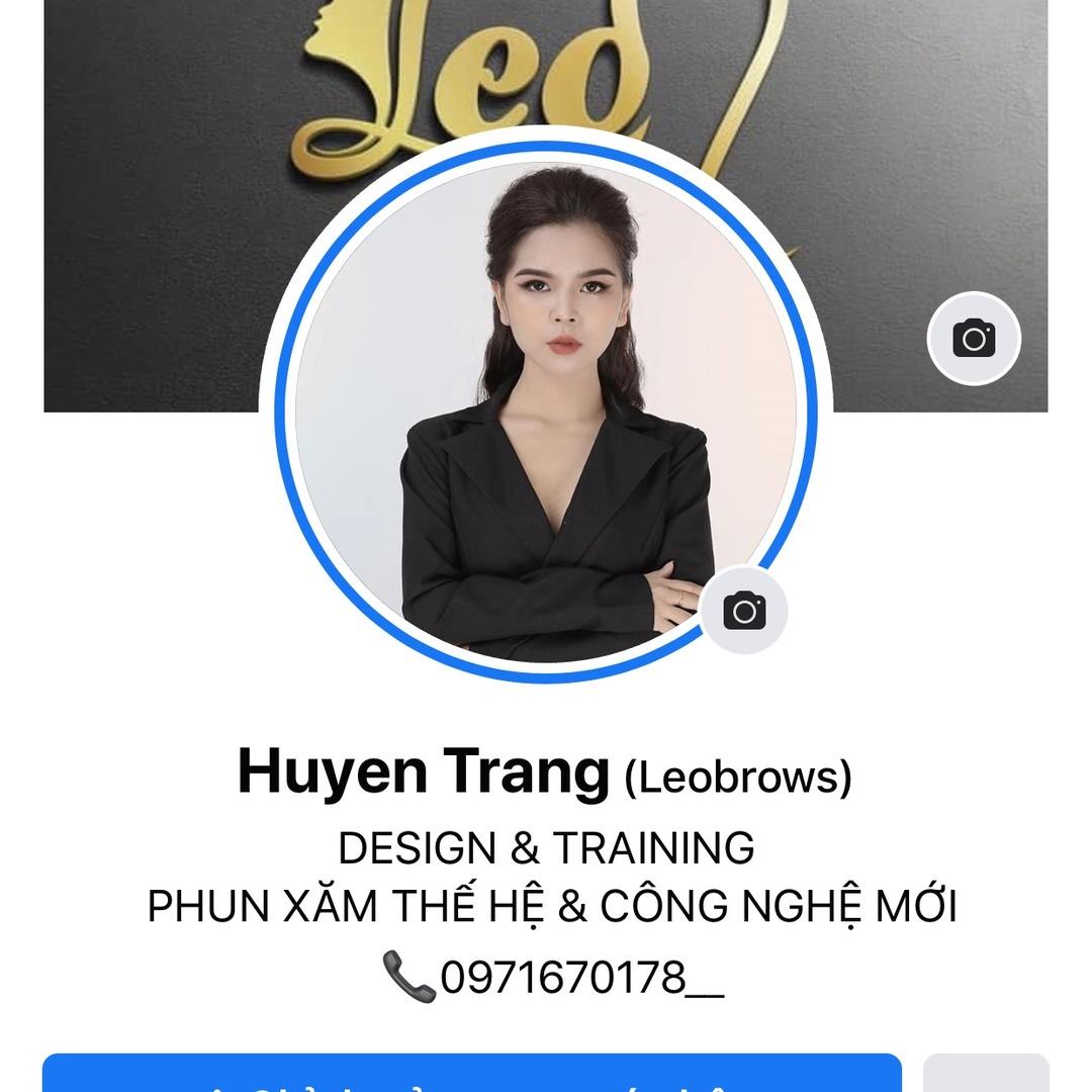 Huyen Trang Tran TikTok