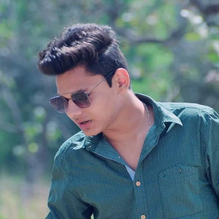 Arjun79 TikTok
