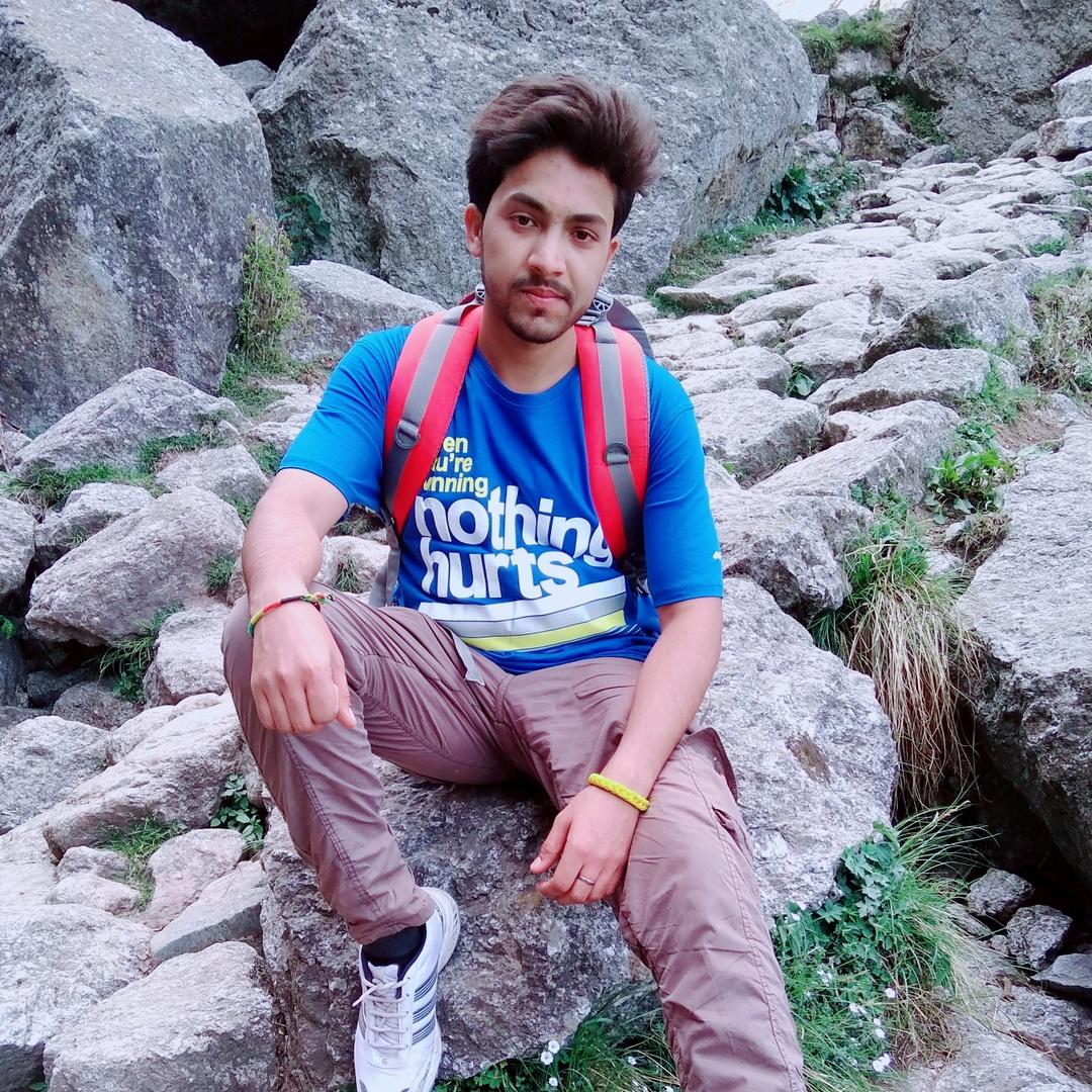 Happy Singh TikTok