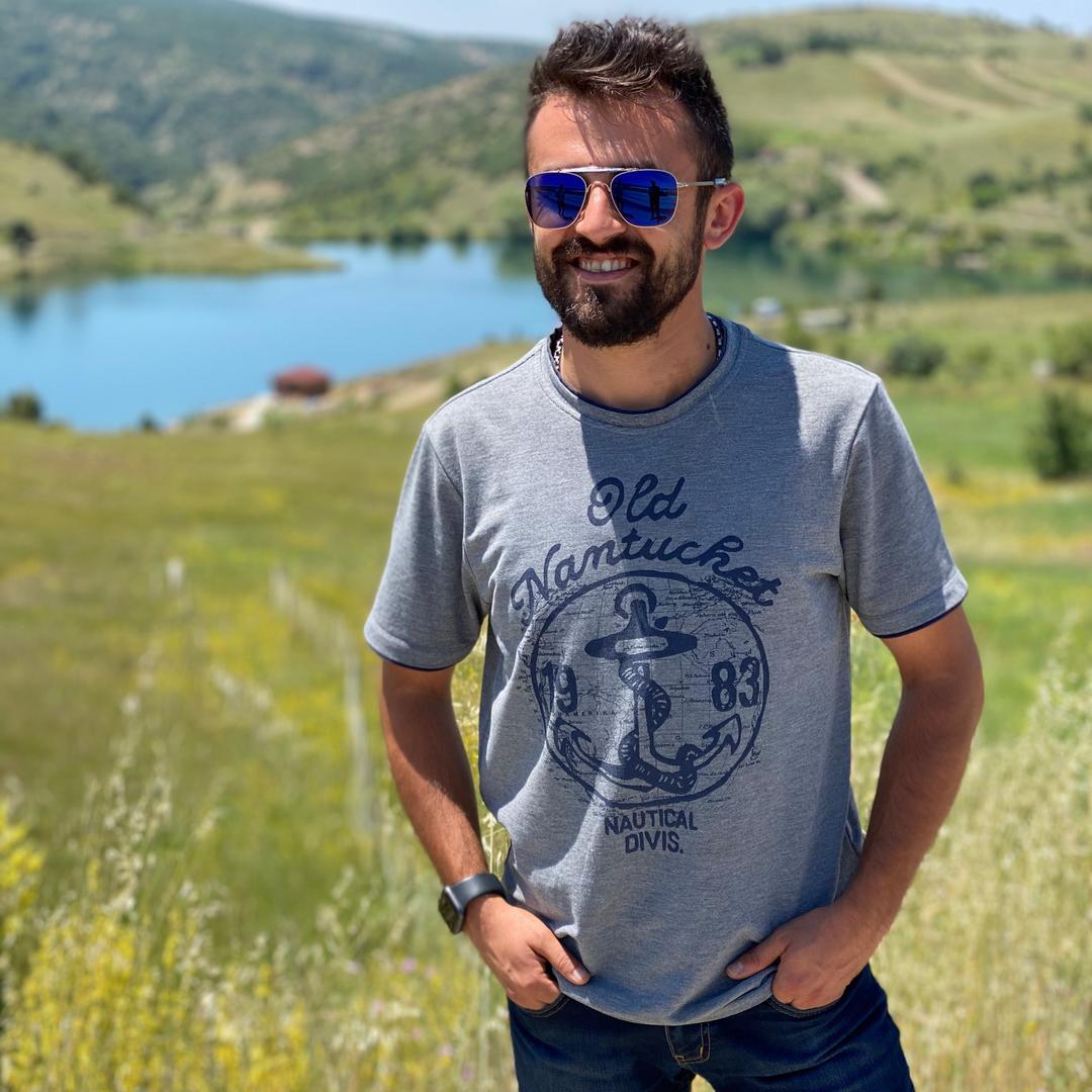 Veteriner Hekim Mehmet Akıncı TikTok