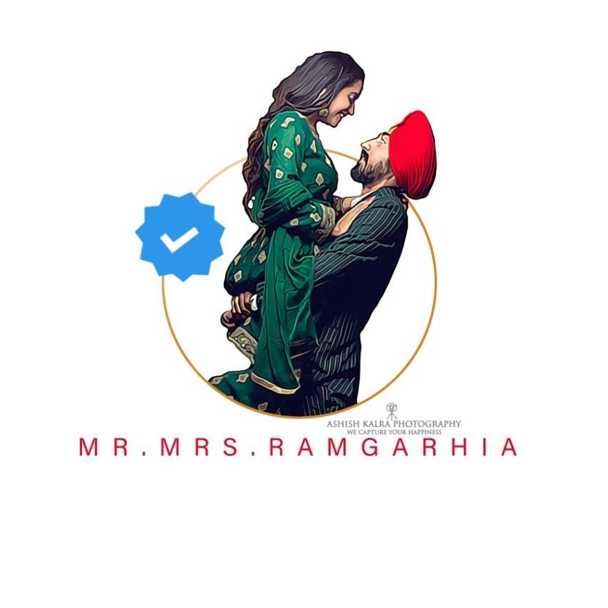 mr_mrs_ramghria TikTok