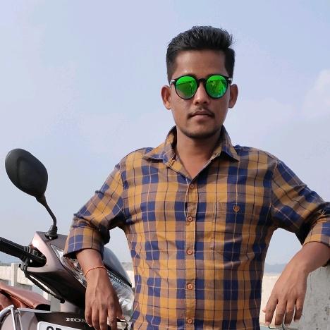Ashok Sahoo TikTok