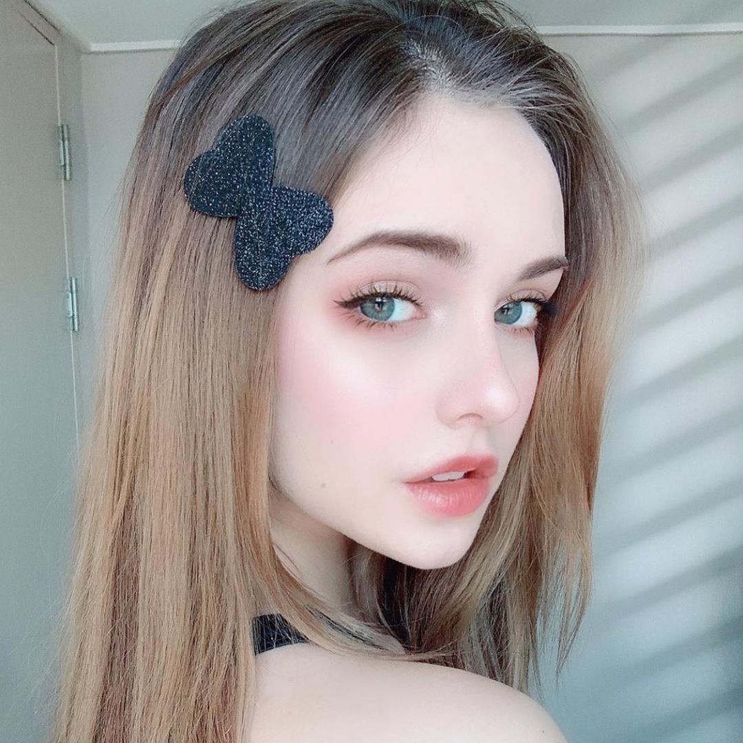 Sasha_사샤💕 TikTok