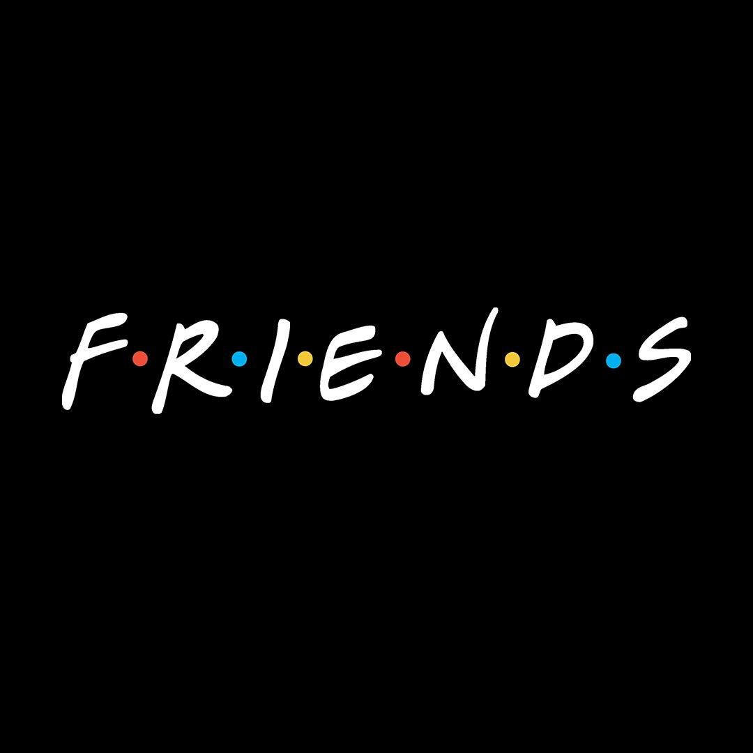 Friends TikTok