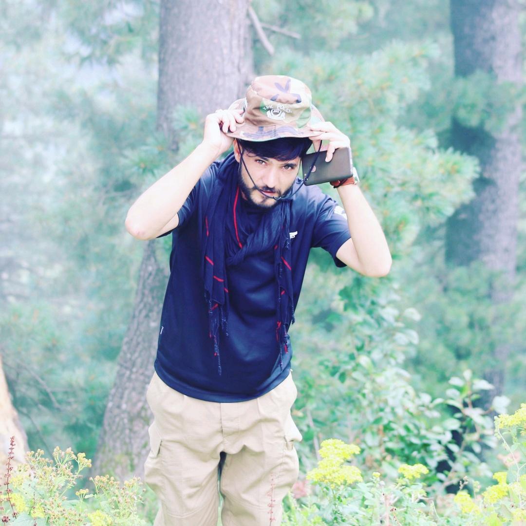 Junaid Khan TikTok
