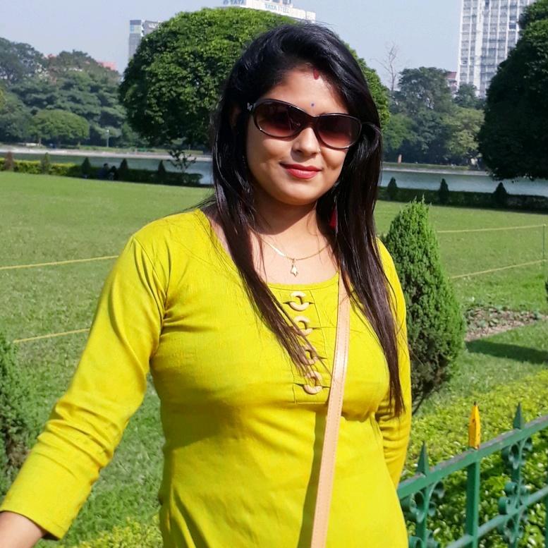 Rupa Chakrabarty TikTok