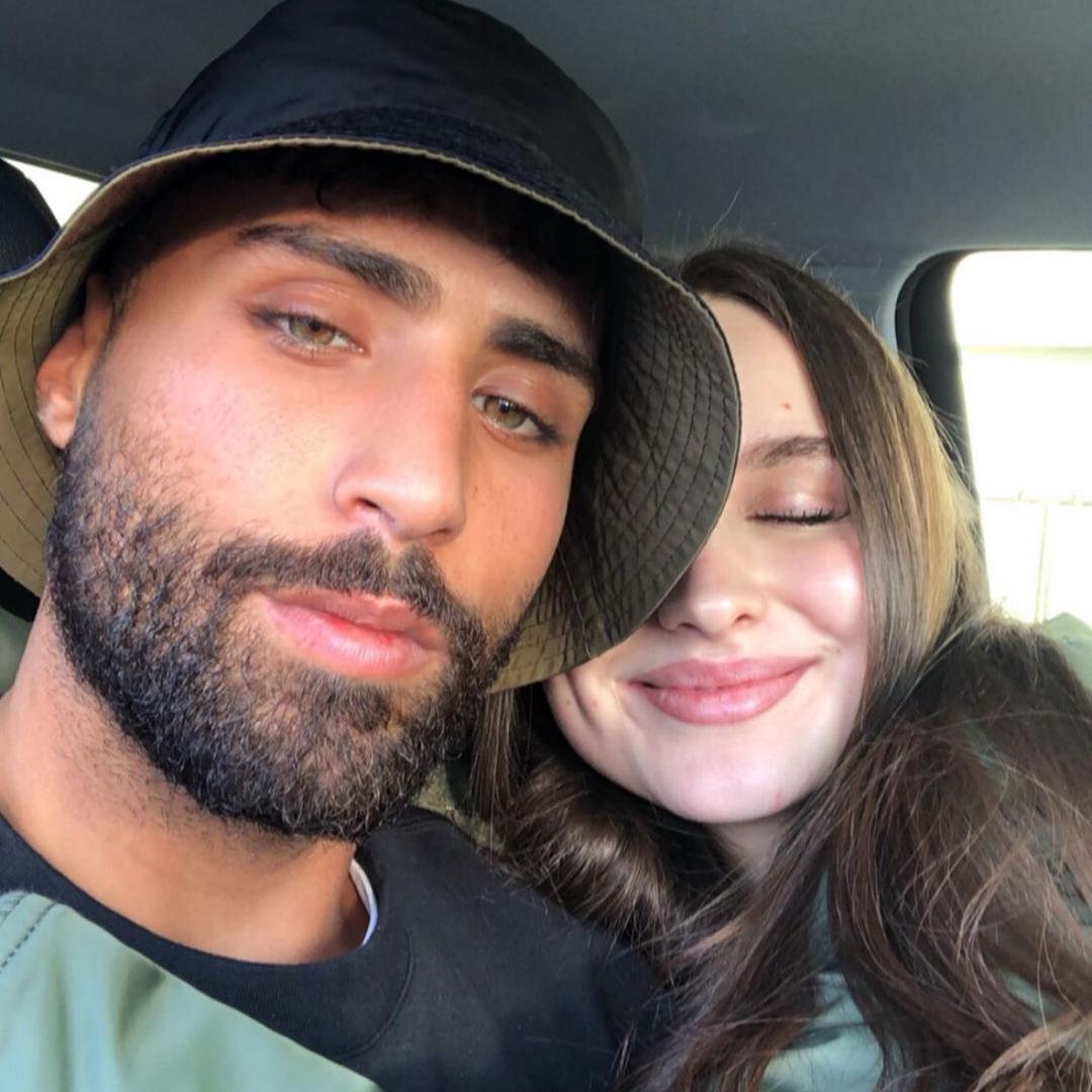 Nader&Louisa TikTok