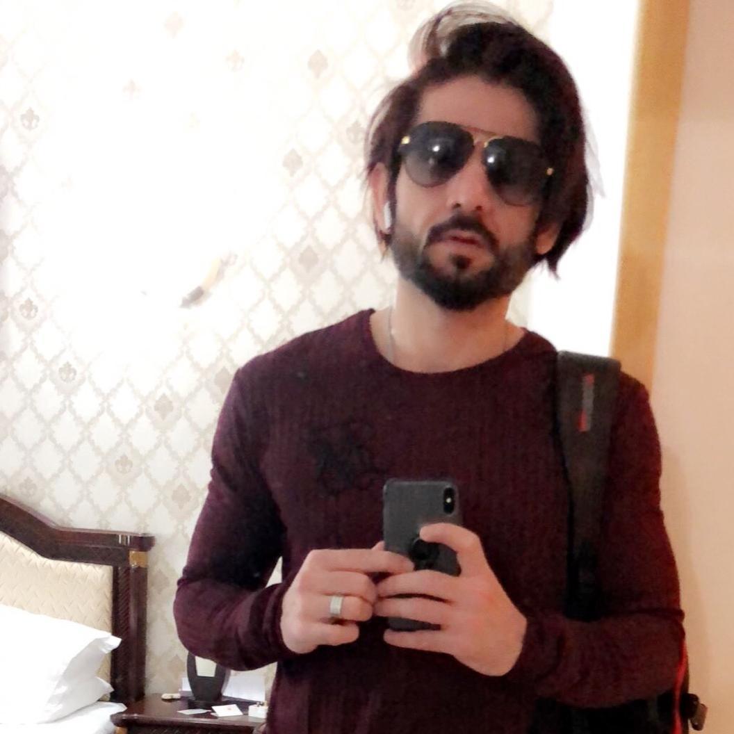 Yasir Khan TikTok