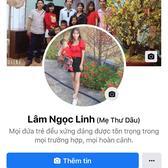 Linh Lam TikTok