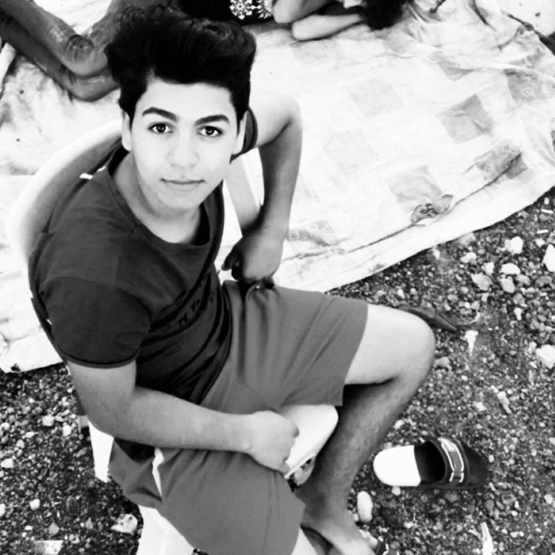 خالد علي🖤 TikTok