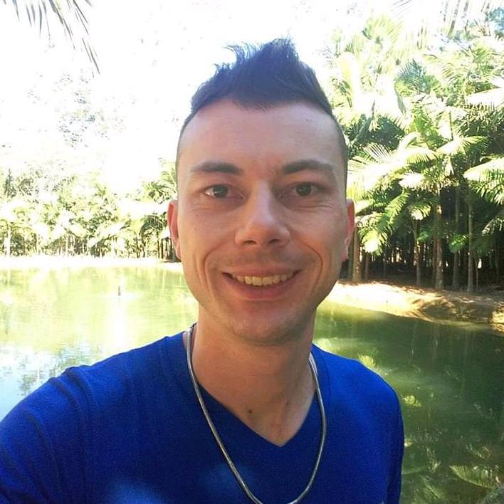 Allan A Teixeira TikTok