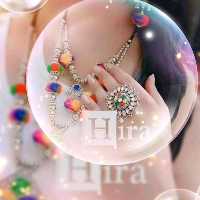 Hira123 TikTok