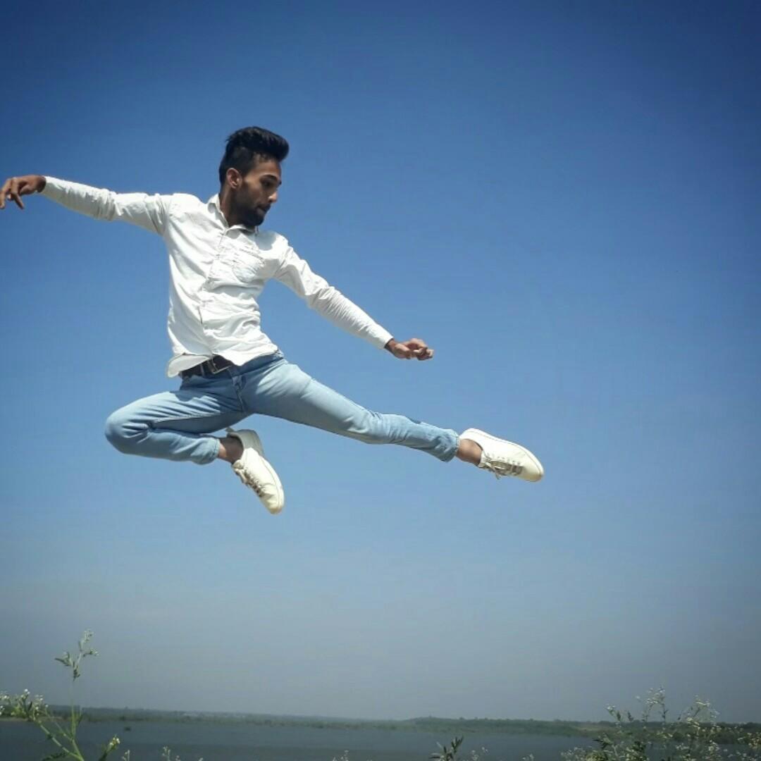 Ajay choudhary TikTok