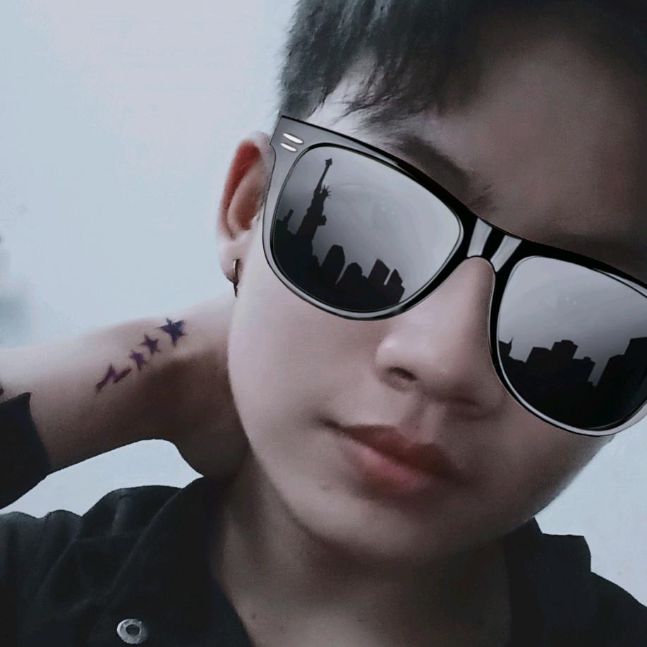 Huỳnh Kiệt TikTok