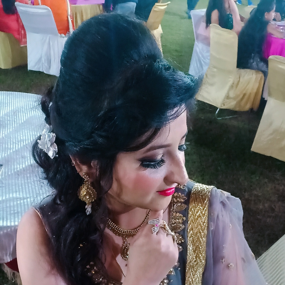 Priya Sachdeva TikTok
