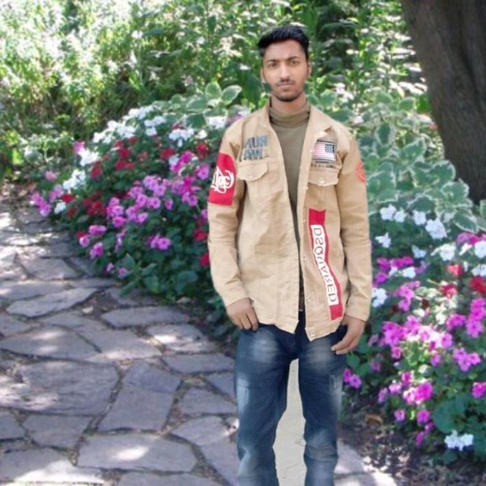 Shashi Bhushan yadav TikTok