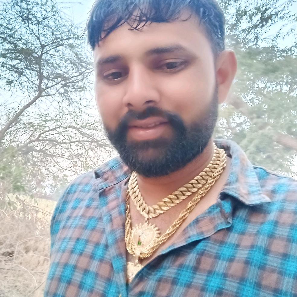 Raju Bharvad TikTok