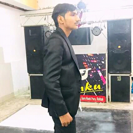 Golu Malik TikTok