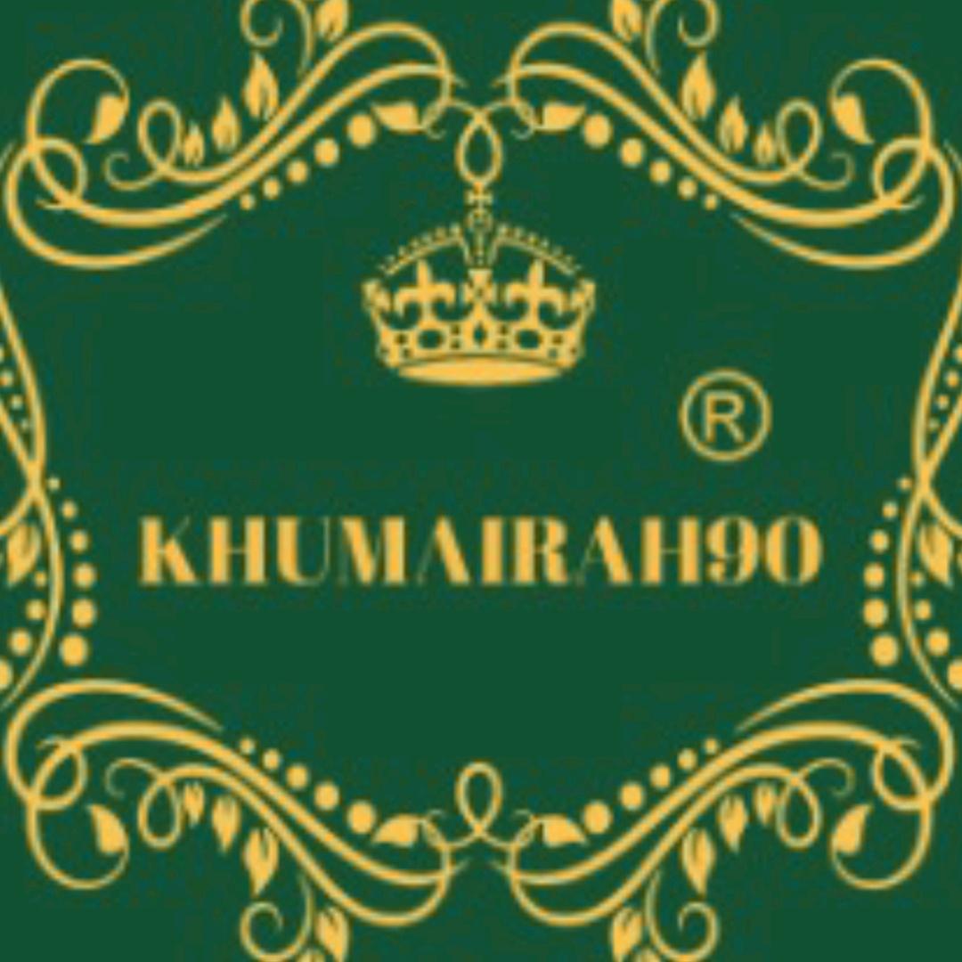 Khumairah90 TikTok