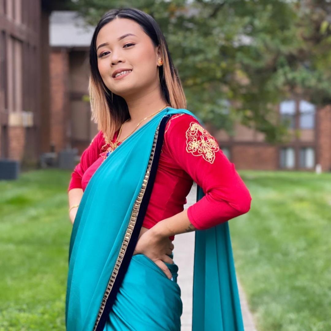 Binita TikTok