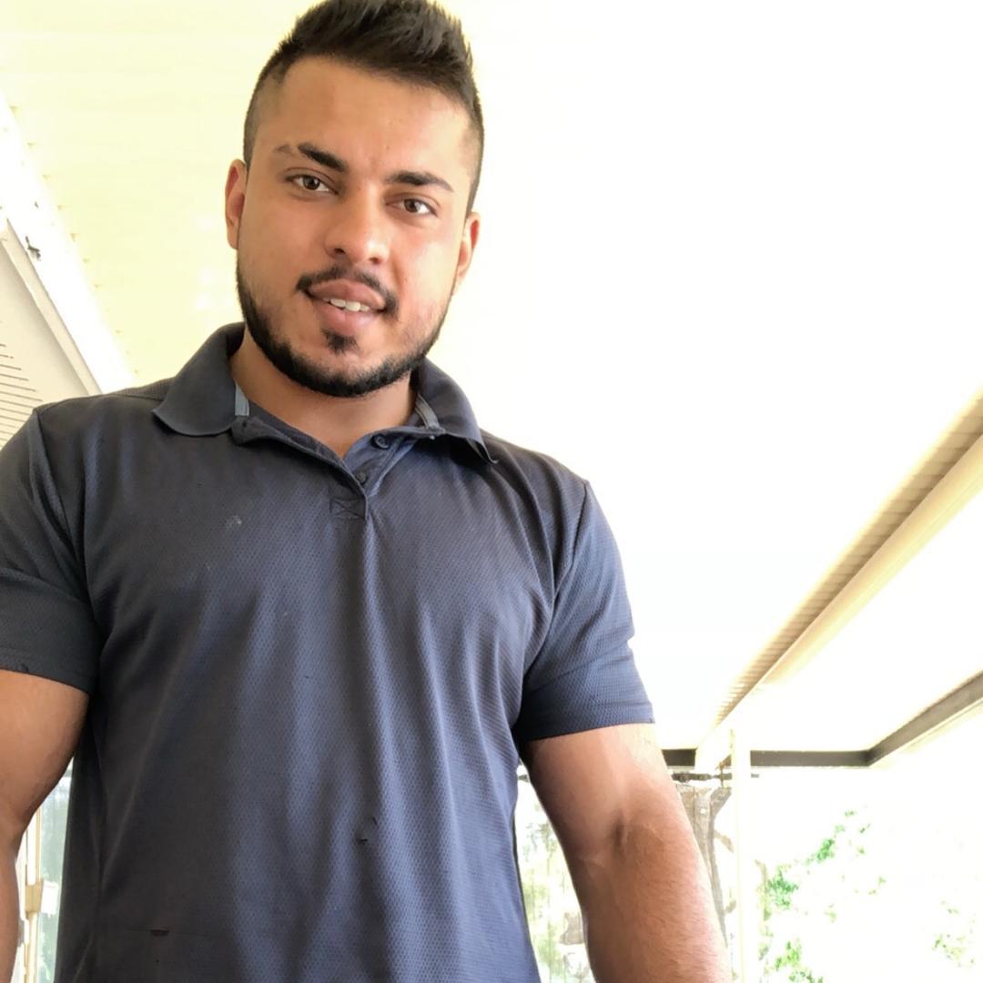 Junaid Cheema  TikTok