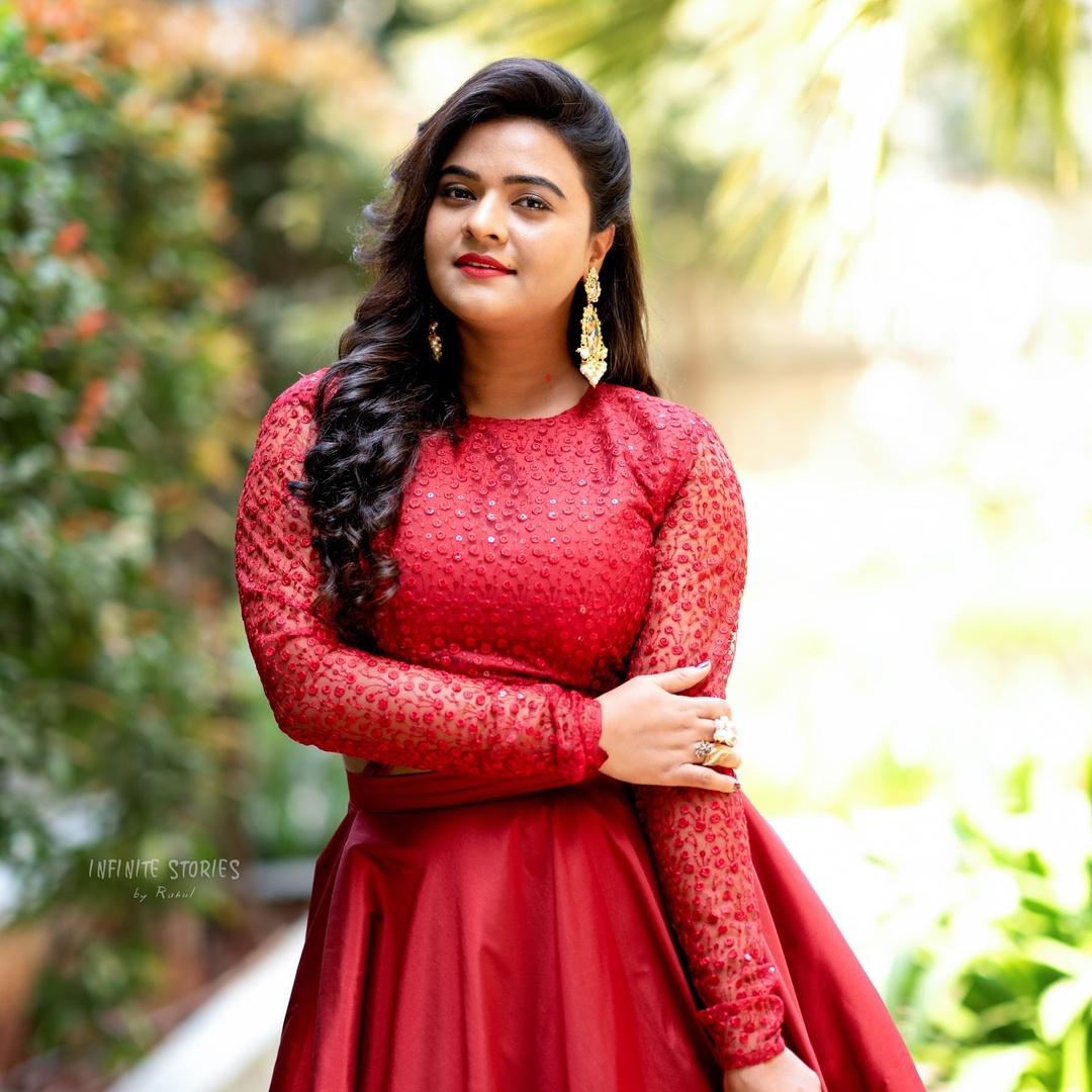 Rohini Noni Actress TikTok