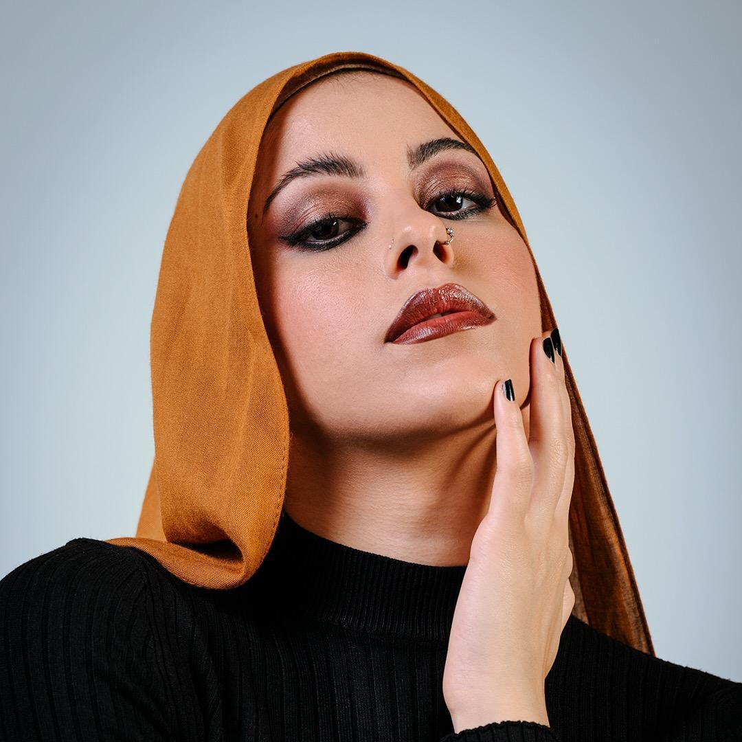 Esraa Warda TikTok