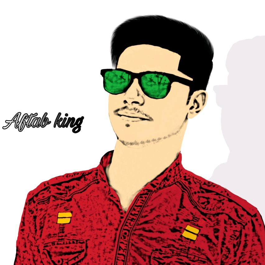 Aftab Khan TikTok