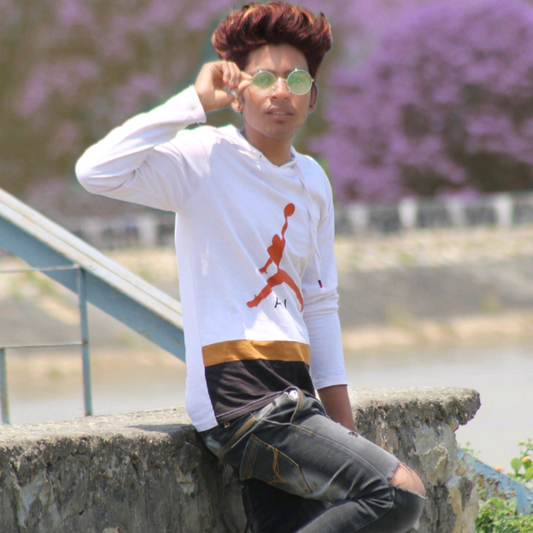 raj Chand TikTok
